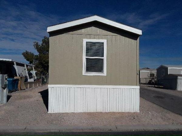 2018 CLAYTON 51RHP14663XH18 Manufactured Home