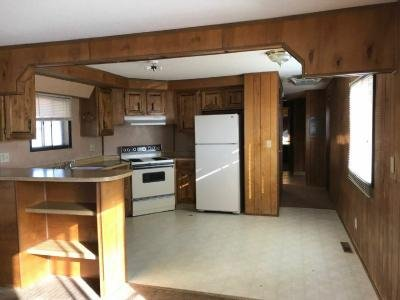 Mobile Home at 106 EAST SILVER BELL PLACE Parachute, CO