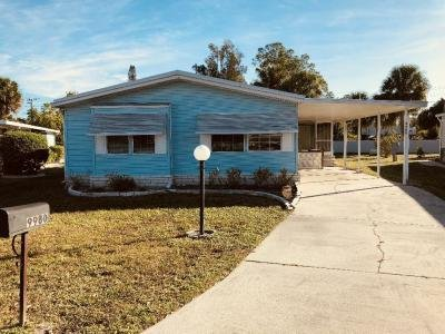 Mobile Home at 9980 Tarpon Key Ct Fort Myers, FL 33905