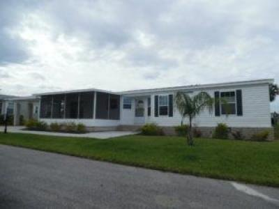 Mobile Home at 1635 Ocean Circle Davenport, FL
