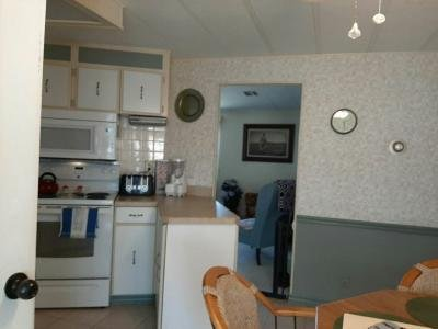 Mobile Home at 155 Blue Beard Drive North Fort Myers, FL 33917