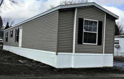 Mobile Home at 407 West Aberdeen Drive Holland, OH