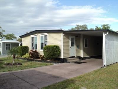 Mobile Home at 3152 Saralake Dr., South Sarasota, FL 34239