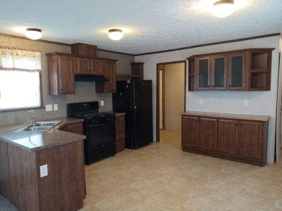 Mobile Home at 54152 Ash Rd. Lot 200 Osceola, IN