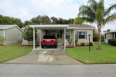 Mobile Home at 966 Heartwood Cypress Dr Winter Haven, FL 33881