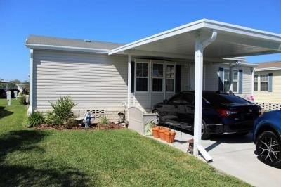 Mobile Home at 739 Red Cypress Lane Winter Haven, FL 33881