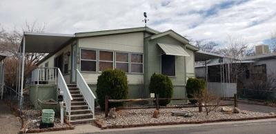 Mobile Home at 812 Trading Post Trail Se Albuquerque, NM 87123