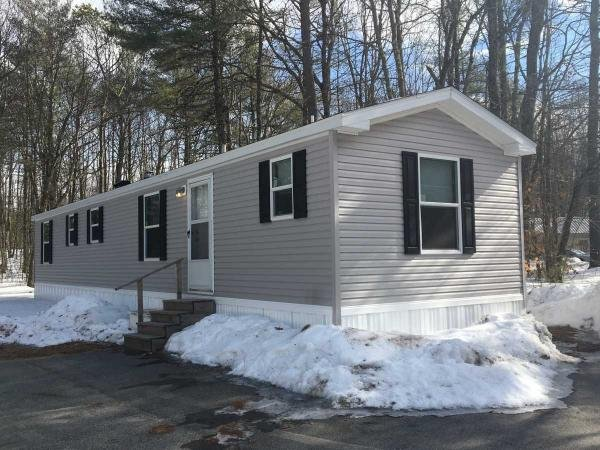 12 Mobile Homes For Sale or Rent in Standish, ME | MHVillage