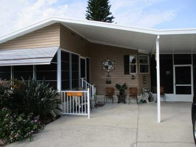 Mobile Home at 33233 Seashell Lane Leesburg, FL 34788
