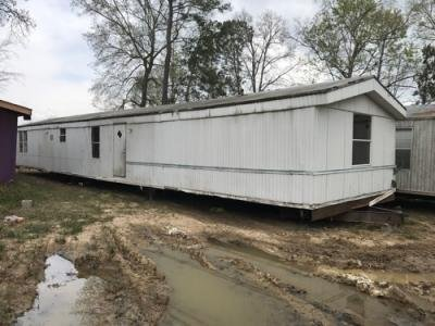 Mobile Home at 23490 FM 1485 New Caney, TX