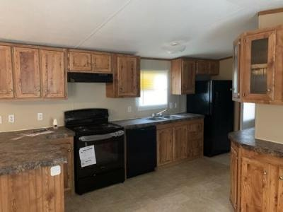 Mobile Home at 11611 S 592 RD Miami, OK 74354