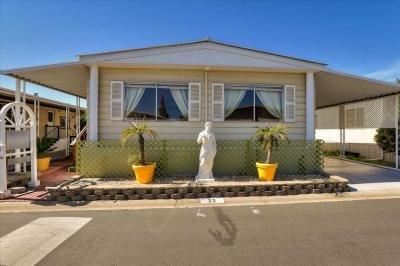 Mobile Home at 275 Burnett Ave. #33 Morgan Hill, CA 95037