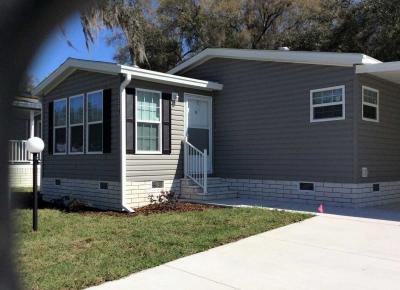 Mobile Home at 5329 S Stoneridge Dr Inverness, FL