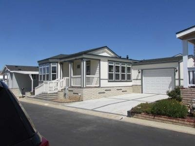 Mobile Home at 1245W Cienega 27  San Dimas, CA 91773