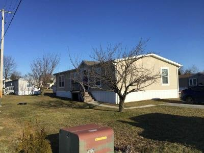 Mobile Home at 206 6th St Thomasville, PA