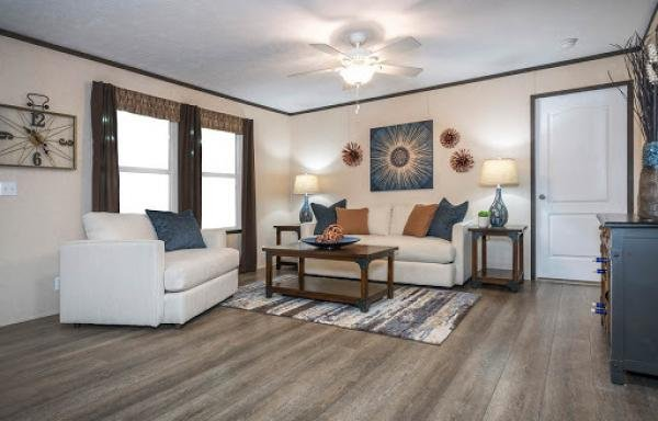 2018 Clayton Homes Mobile Home For Sale