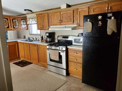 Mobile Home at 6219 US HWY 51 South #1024 Janesville, WI 53546