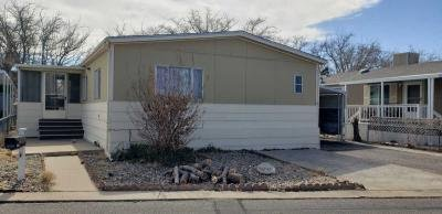 Mobile Home at 12320 BADGER LANE SE Albuquerque, NM 87123