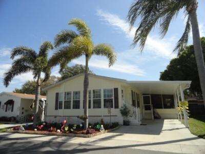 Mobile Home at 66125 Essex Road Pinellas Park, FL