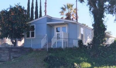 Mobile Home at 13490 HIGHWAY 8 BUS. #47 Lakeside, CA 92040