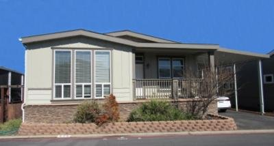 Mobile Home at 1085 Tasman Drive #674 Sunnyvale, CA 94089