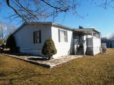 Mobile Home at 148 Bentwood Circle Bath, PA