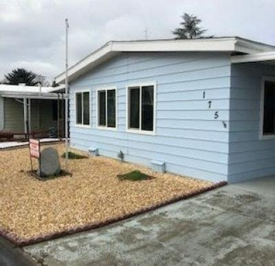 Mobile Home at 300 LUMAN RD  Phoenix, OR 97535