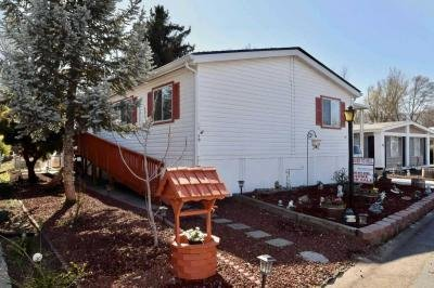 Mobile Home at 300 Luman Rd, no19 Phoenix, OR 97535