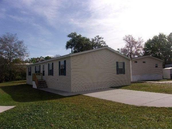 2015 NOBILITY Manufactured Home