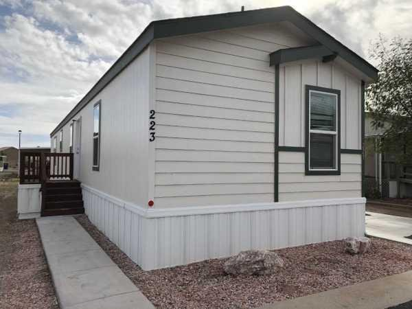2016 Shult Mobile Home For Sale