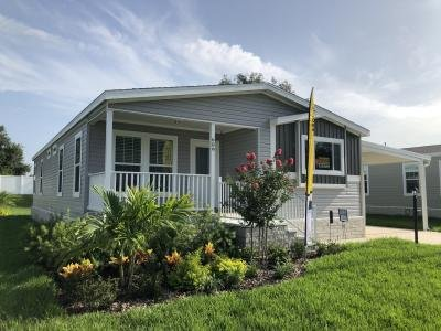 Mobile Home at 3000 US HWY 17/92 W LOT #609 Haines City, FL 33844