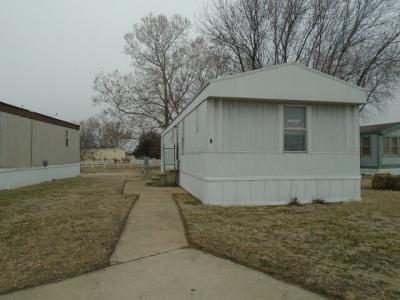 Mobile Home at 9 Apache Drive #A009 Park City, KS