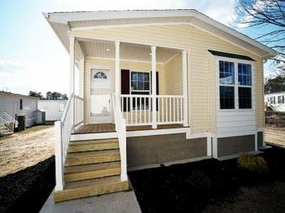 Mobile Home at 14 Beaver Avenue Whiting, NJ 08759
