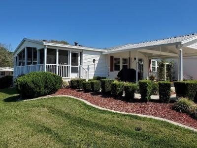Mobile Home at 315 Grimes Dr. Lady Lake, FL