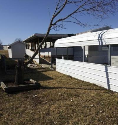 Mobile Home at 11728 N Illinois Avenue Kansas City, MO 64156