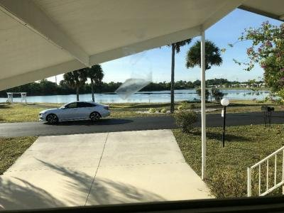 Mobile Home at 9783 Sugarmill Springs Dr Fort Myers, FL 33905