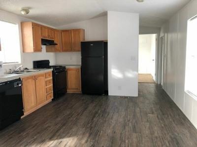 Mobile Home at 1000 N 550 E Ogden, UT