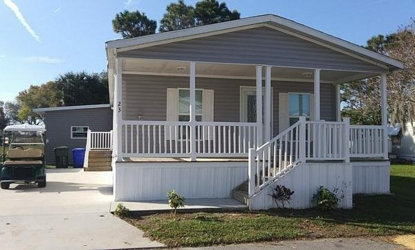 2018 Clayton 30CRN24523 Mobile Home