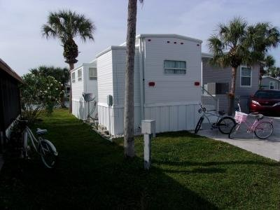 Mobile Home at 224 Tuscarora Fort Myers Beach, FL 33931
