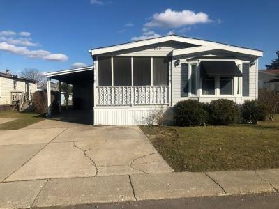 Mobile Home at 6655 Jackson Rd. Lot #690 Ann Arbor, MI