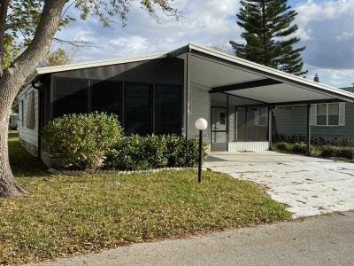 Mobile Home at 3176 Sugar Mill Lane Saint Cloud, FL 34769