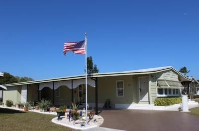 Mobile Home at 30 Spanish Court Fort Myers, FL 33912