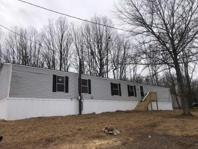 Mobile Home at 225 Fire Oaks Ln Rustburg, VA