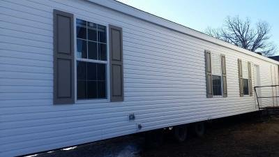 Mobile Home at 5184 Fallbrook Ct. Wyoming, MN 55092
