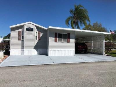 Mobile Home at 28229 CR 33 LOT #238W Leesburg, FL 34748