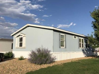 Mobile Home at 10716 Titan Ave Firestone, CO 80504