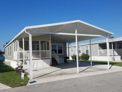 Mobile Home at 13491 Sw 6Th Place Davie, FL 33325