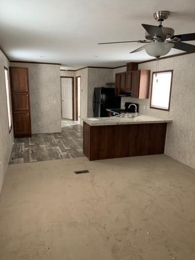 Mobile Home at 212 Washington Street, Lot 35 Salamanca, NY 14779