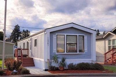 Mobile Home at 16281 Se 81St Ave Milwaukie, OR 97267