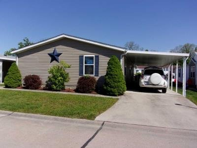 Mobile Home at 4900 Rivercrest Dr. Harrison, OH 45030